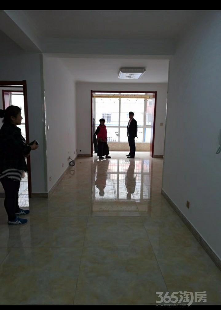 福林小镇2室2厅1卫89平米3年产权房中装