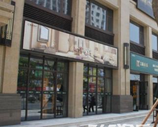 尚东雅园豪装两房 中央空调带地暖 学区房 地铁房 买到就赚