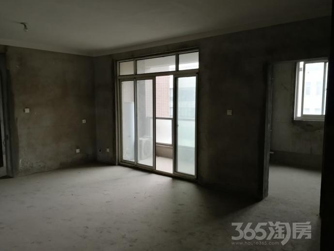 南山景园3室1厅2卫122平米毛坯(同行,中介勿扰)
