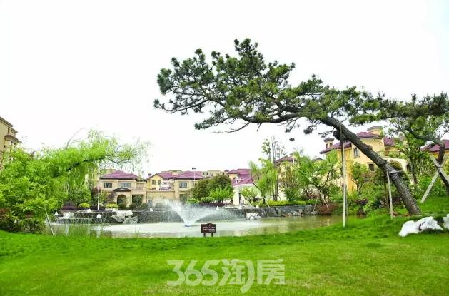 (祥生・艺境山城 滁州365淘房 资讯中心)