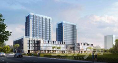 先惠广场67800平米毛坯可注册2018年建