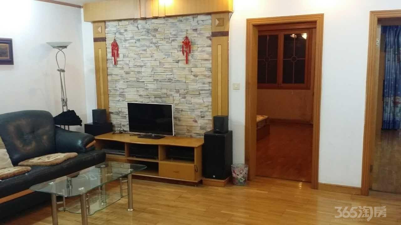 置业新村3室2厅1卫115平米2000年产权房中装