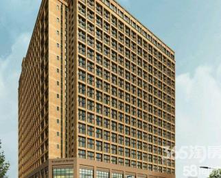 低价出租圣大国际广场160�O可注册公司整租豪华装