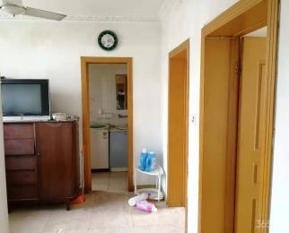 <font color=red>玻纤院小区</font>2室2厅1卫79平米简装整租