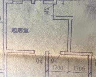 含税价装修钟英游小学区房西一新村11幢3单元502室