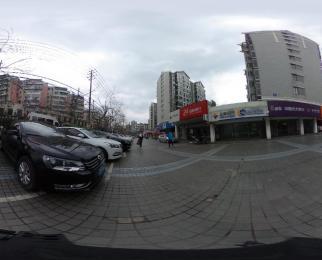 独栋小楼 位置佳 交通 停车方便 靠聚宝山庄附近