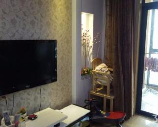 东冠繁华逸城,89平,3室2厅,精装无税,繁华大道,近翡翠湖