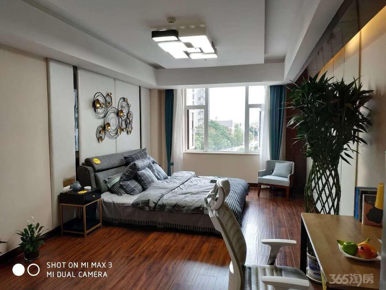 植物园旁民主路小学隔壁精装酒店式公寓低价出售,投资居住首选