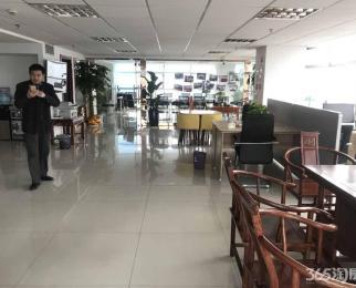建邺区 嘉业国际精装写字楼出租 拎包办公