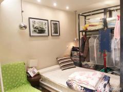 中电颐和家园四1期精装两房跃层采光好业主诚心买房看中价格可谈