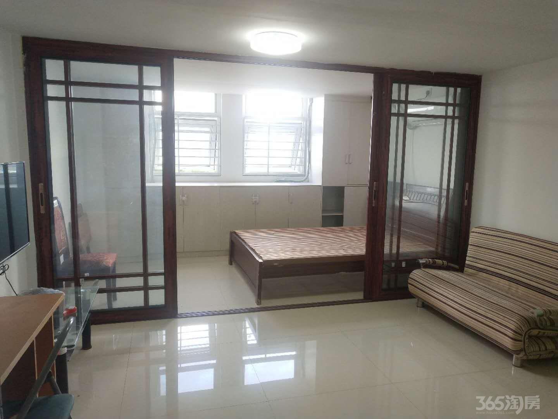 立德绿筑空间2室1厅1卫60平米整租精装
