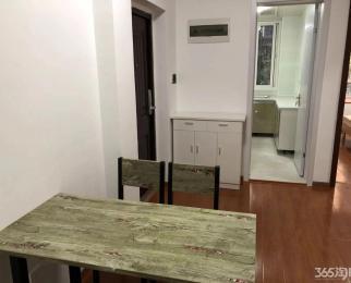中交锦蘭荟3室2厅1卫88平米整租精装