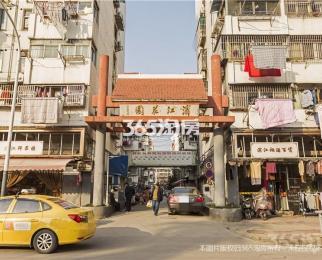 <font color=red>滨江花园西园</font>2室1厅1卫66平米简装整租