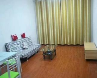 城建琥珀名郡3室1厅1卫89平米简装整租