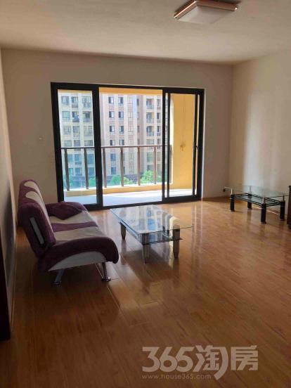 东城豪庭3室2厅2卫137平米整租简装