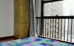 圣联香御公馆 2室1厅1卫