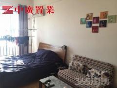 好房腾空出世 明发滨江新城精装单室公寓仅租1400元月