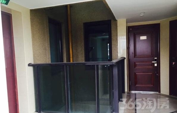 百合新城月彩苑1室1厅1卫56�O2015年产权房精装