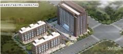 雨花开发区产业园20000平方产权房出售
