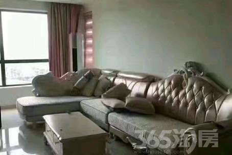 梅里达6室2厅3卫340㎡2014年产权房豪华装