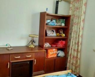 百利华府2室2厅1卫82平米2009年产权房精装