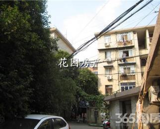 华侨新村5/5层53平方2-1简装家具500元/月