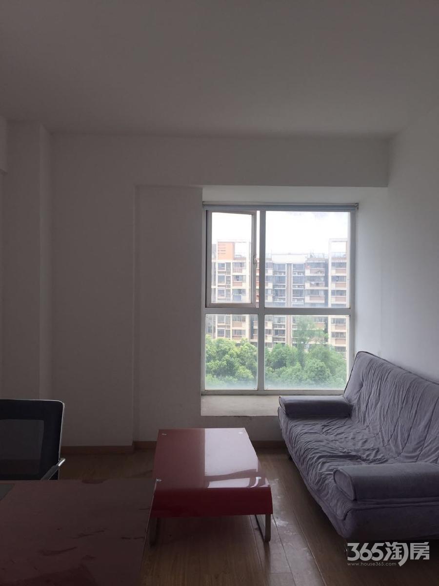 上城风景北苑1室1厅1卫54.75平方产权房简装