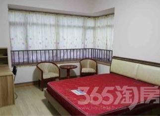 <font color=red>颐和南园</font>4室1厅2卫171平米整租精装