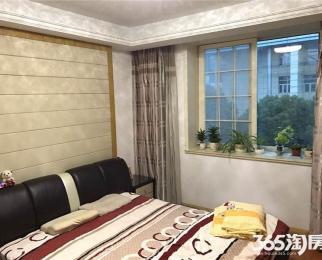 苏宁馨瑰园 精致装修 银城物业 设施齐全 龙江地铁口 随时