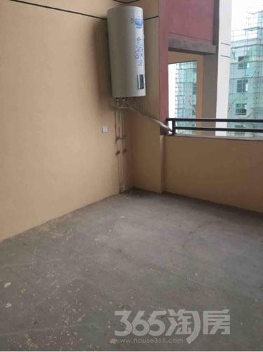 力高共和城2室1厅1卫85平米整租毛坯