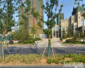 雍福龙庭 新出毛坯四房 近S1号线 环境优美 交通便利 南北