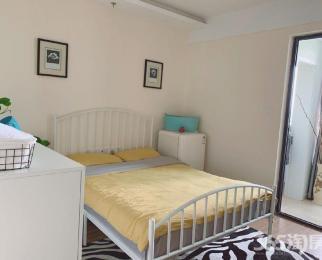 证大大拇指广场1室0厅0卫37平米整租豪华装