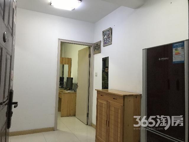 大学城香江康桥1室1厅1卫42㎡整租精装