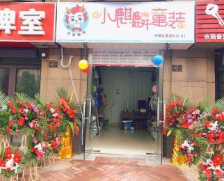 江宁<font color=red>中海国际社区一期</font>#店铺低价转让#20平米精装整租