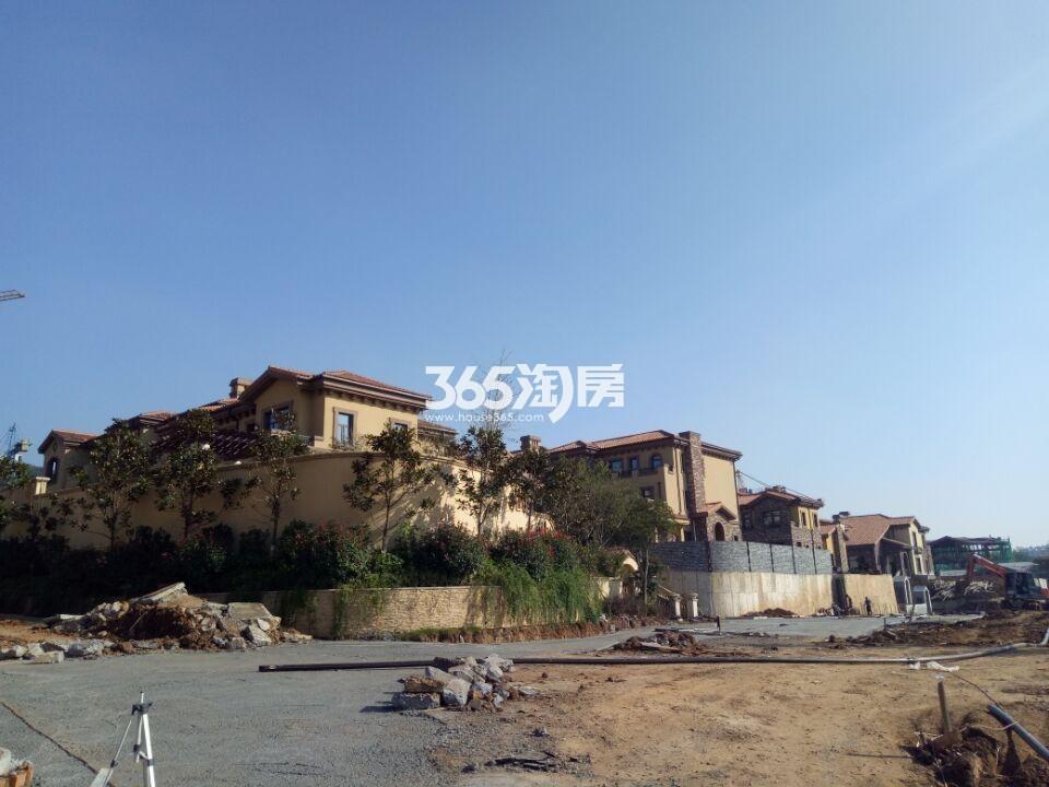正源尚峰尚水实景图(1.20)