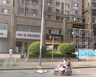 小学旁 中海凤凰熙岸 沿街旺铺转让 适合培训美容 轻餐饮