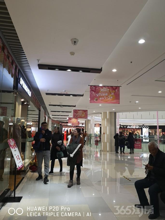 兰州新区奥特莱斯国际商业广场12平米2015年营业中豪华装
