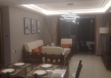 【整租】龙湖春江郦城3室2厅