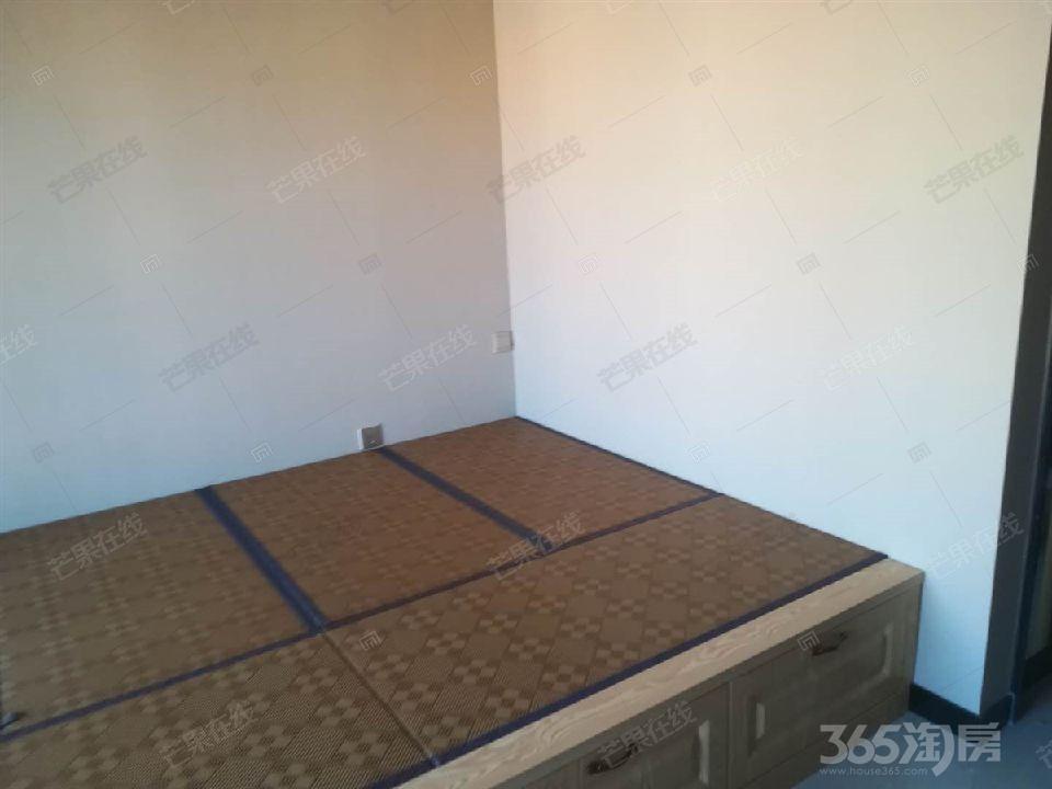中粮广场1室1厅1卫33.42平米整租精装