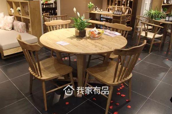 米夏家居|新中式|桌椅