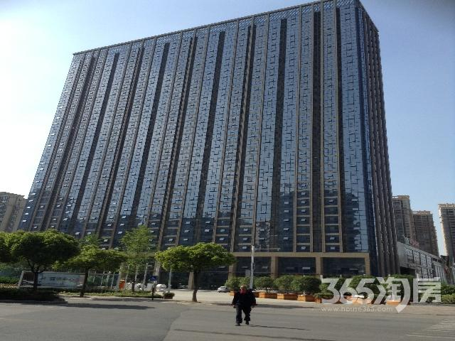 政务区天鹅湖写字楼imore公寓办公出租含物业费