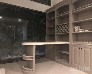 融创凡尔赛花园5室2厅4卫477平米2013年产权房精装