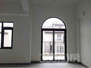 良渚文化村阳光天际堂前排屋房东诚心出售900万
