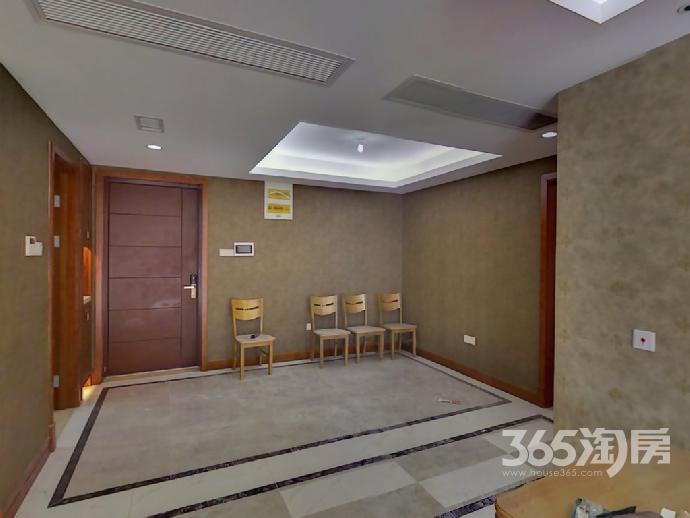 五矿崇文金城3室2厅1卫111平米豪华装产权房2018年建