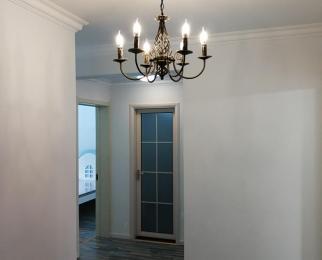 金地湖城艺境1室0厅0卫10平米合租豪华装