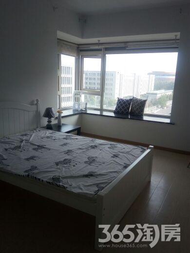 宏图上水园4室4厅4卫30平米合租精装