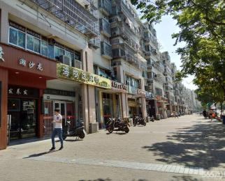 宏邦房产 沿街可餐饮门面 周边小区很多 急租五天