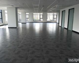 ※小龙湾总部基地直招※百家湖商圈 全新办公楼 近南站
