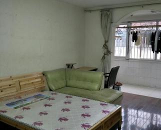 凤巢园1室0厅0卫25平米合租豪华装