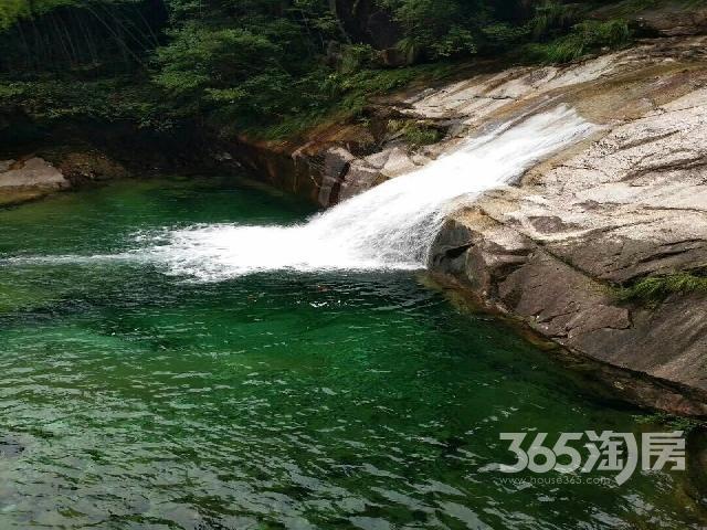 安徽黄山景区北大门瑞园总价15.8万养老旅游度假地产